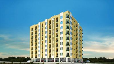 Gallery Cover Pic of Pratham Heights - 4