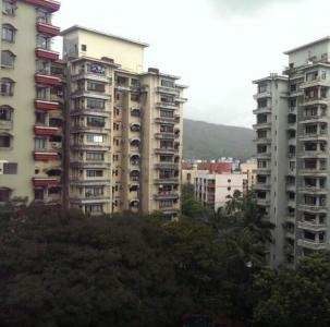 Gallery Cover Image of 960 Sq.ft 2 BHK Apartment for rent in Tata Glendale, Thane West for 27000