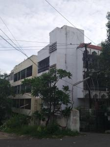 Gallery Cover Image of 850 Sq.ft 3 BHK Villa for buy in Banjara View Apartment, Banjara Hills for 35000000
