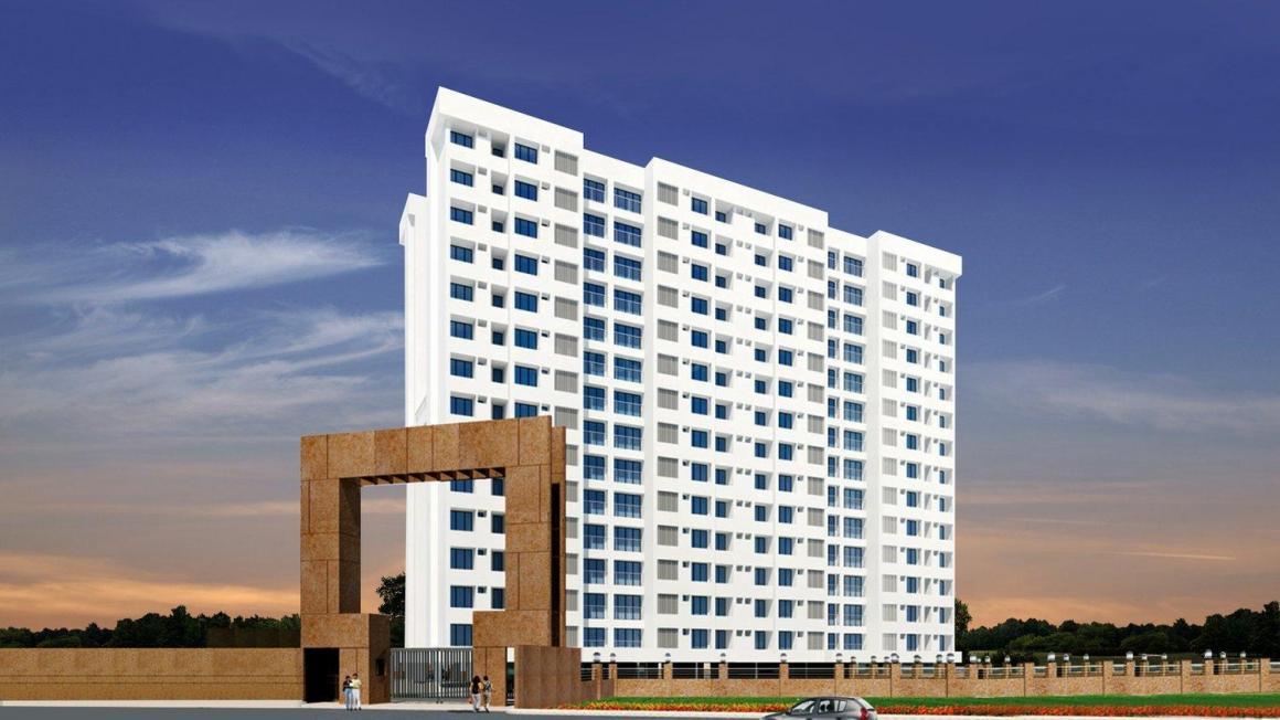 Gallery Cover Pic of Ashish Siddhivinayak Towers