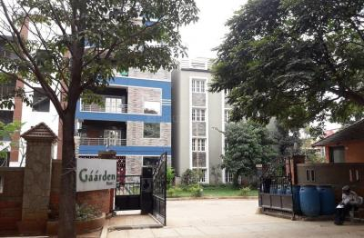 Gallery Cover Image of 1300 Sq.ft 3 BHK Independent House for rent in Daadys Gaarden, Electronic City for 14000