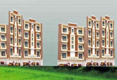 Bliss Saraswati Apartment