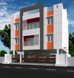Gallery Cover Pic of Oyester Homes Jothirvanam
