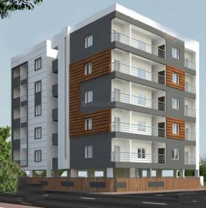 Gallery Cover Image of 1150 Sq.ft 2 BHK Apartment for buy in Prathika Nandavana, Krishnarajapura for 3400000