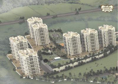 Shree Sai Phase V M1 Building