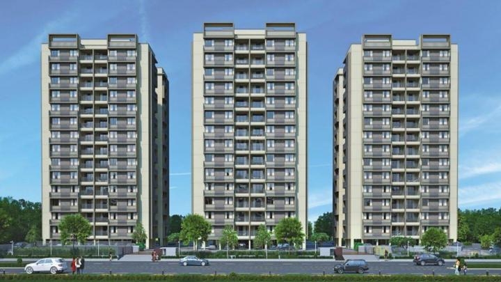Gallery Cover Pic of Kala Kalatirth Towers