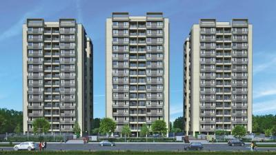 Gallery Cover Image of 2008 Sq.ft 3 BHK Apartment for buy in Kala Kalatirth Towers, Acher for 8600000