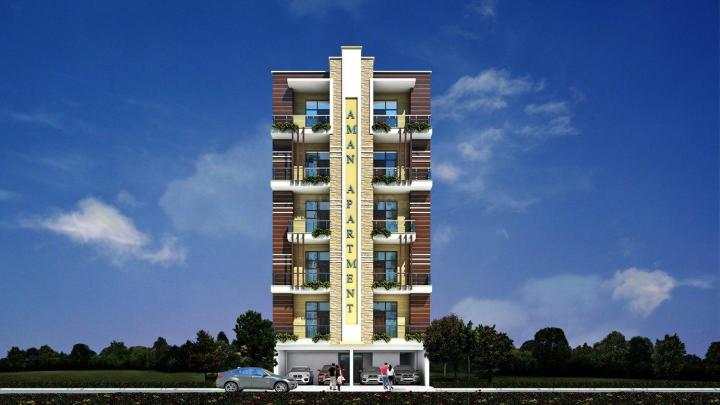 Gallery Cover Pic of Hightech Aman Apartments