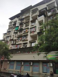 Gallery Cover Image of 700 Sq.ft 1 BHK Apartment for rent in Shivam Arcade, New Panvel East for 13000