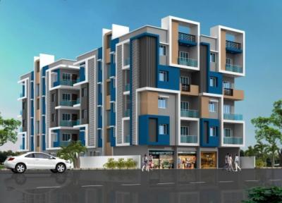 Anika Ashirbad Villa No 2