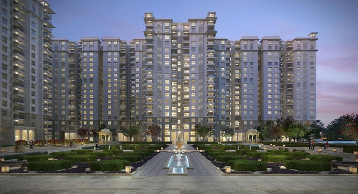 Gallery Cover Pic of Sobha Royal Pavilion Phase 2 Wing 4 And 5