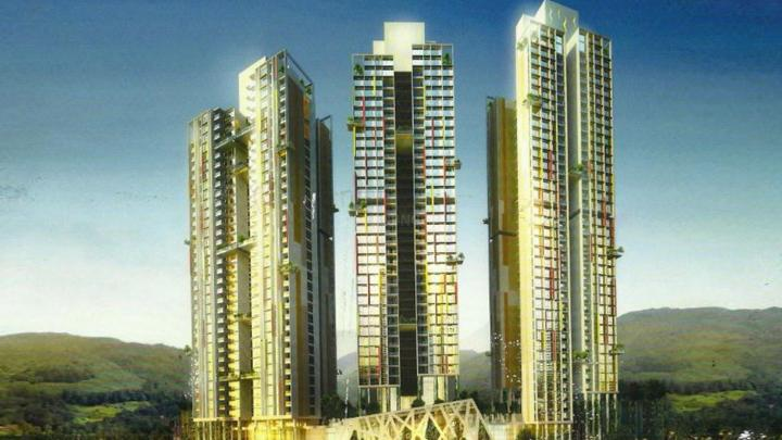 Gallery Cover Pic of Radius Parkwoods at Anantya