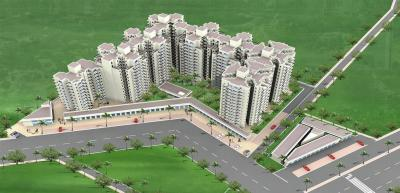 Gallery Cover Image of 763 Sq.ft 3 BHK Apartment for buy in ROF Aalayas Phase 2, Sector 102 for 2630000