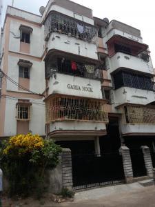 Anushka Garia Nook
