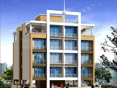 Gallery Cover Pic of Bramha Apartment