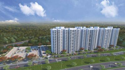 Gallery Cover Image of 900 Sq.ft 2 BHK Apartment for buy in Conscient Habitat 78, Sector 78 for 1992000