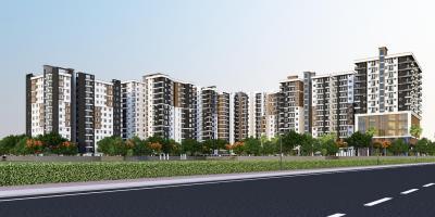 Mahendra Devendra Green City