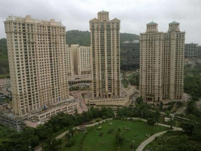 Gallery Cover Image of 1050 Sq.ft 2 BHK Apartment for rent in Hiranandani Brentwood, Powai for 65000