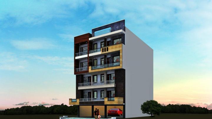 Gallery Cover Pic of Saroj Swarna Villa