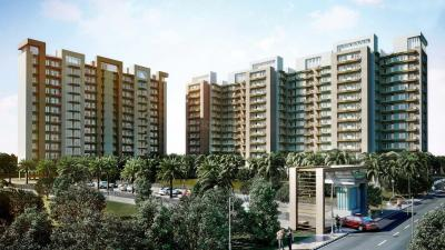 Gallery Cover Image of 992 Sq.ft 2 BHK Apartment for buy in Magnolia Oxygen, Chotto Chandpur for 4100000