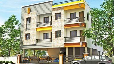Gallery Cover Pic of Brownstone Padmani