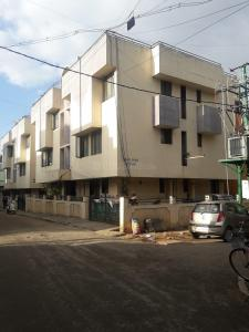 Gallery Cover Image of 525 Sq.ft 1 BHK Apartment for buy in Shalimar Avenue, R. T. Nagar for 2700000
