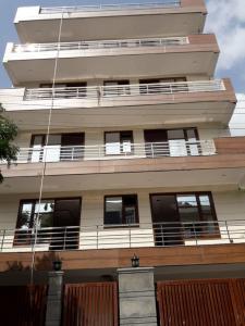 Satvik Developers Faridabad Homes
