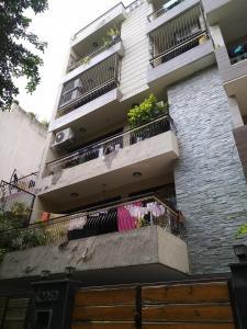 Swaraj RWA Chittaranjan Park Block K