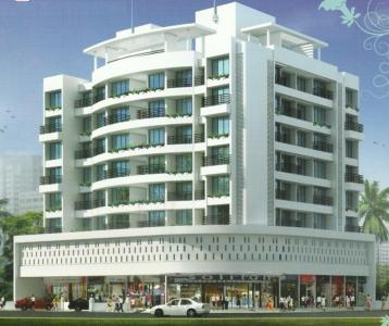 Gallery Cover Image of 1000 Sq.ft 2 BHK Apartment for rent in Pragati Park, Ulwe for 11000