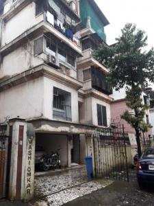 Gallery Cover Image of 200 Sq.ft 2 BHK Independent House for buy in Vashi Omkar CHS, Vashi for 2000000