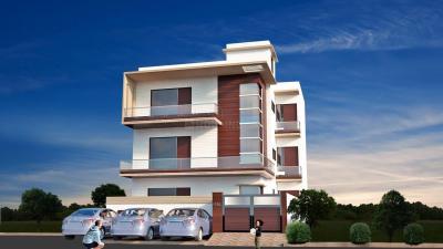 Gallery Cover Image of 1900 Sq.ft 3 BHK Independent Floor for buy in Shri Balaji Probuild Balaji Builder Floor, Sector 46 for 13500000