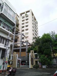 PS 1B Deodar Street