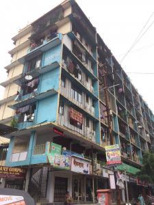 Gallery Cover Pic of Daftari Apartment
