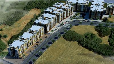 Gallery Cover Image of 1400 Sq.ft 3 BHK Apartment for buy in Premium Towers, Chichli for 4500000