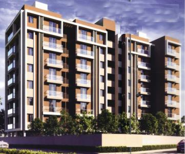 Gallery Cover Pic of JK Rinku Apartments
