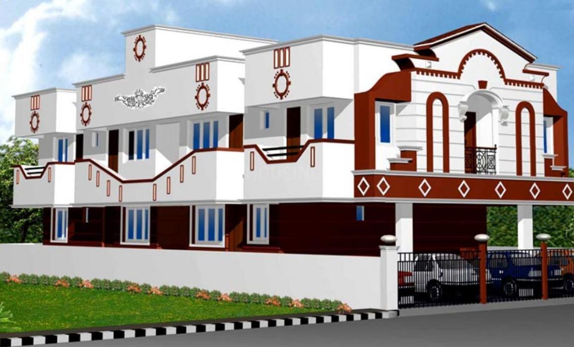 Gallery Cover Pic of SRM Dhakshana