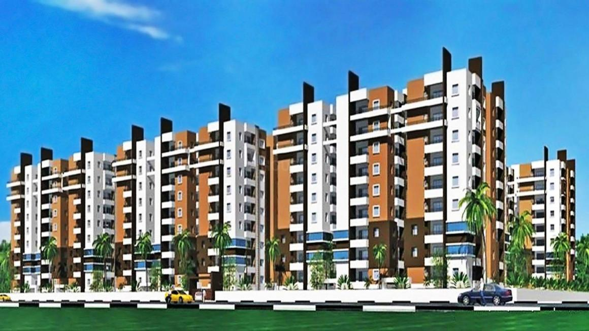 Gallery Cover Pic of Sankalp Gardenia Towers