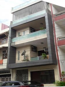 Gallery Cover Image of 600 Sq.ft 3 BHK Independent House for buy in G 16, East Of Kailash for 5000000