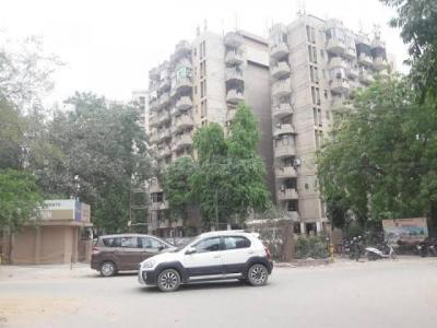 Gallery Cover Image of 1400 Sq.ft 2 BHK Independent House for rent in Ansal API Sushant Lok 1, Sushant Lok I for 21000