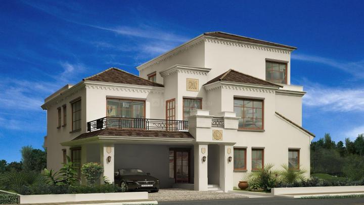 Aditya royal palm in jubilee hills hyderabad price for Jubilee home builders
