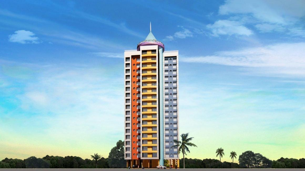 Gallery Cover Pic of Nova Divya Parshwa Tower