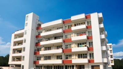 Krishna Colonisers Surbhi Apartments