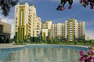 Gallery Cover Image of 1740 Sq.ft 3 BHK Independent House for buy in Omaxe NRI City, Omega II Greater Noida for 7700000