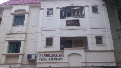 Gallery Cover Pic of Chandrasekar Chozha Residency