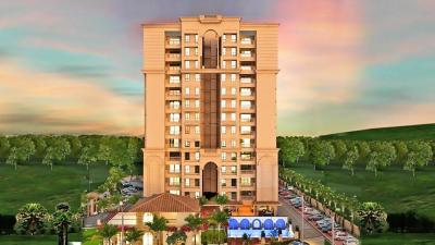 Gallery Cover Image of 1848 Sq.ft 3 BHK Apartment for buy in Karia Konark Riva, Mundhwa for 9200000