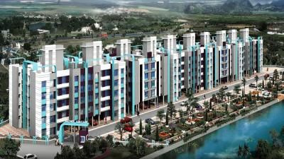 Gallery Cover Image of 925 Sq.ft 2 BHK Apartment for buy in Heritage, Panvel for 4500000