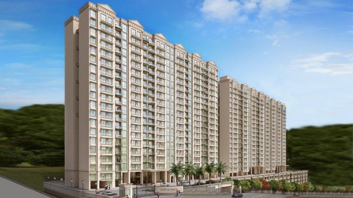 Gallery Cover Pic of Hiranandani Developers Castle Rock C And D Wing