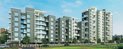 SR Anand Residency A B C