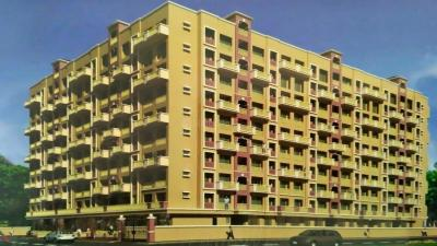 Gallery Cover Image of 250 Sq.ft 1 RK Independent House for buy in Sai Om Sai Heights II All Towers, Nalasopara West for 900000