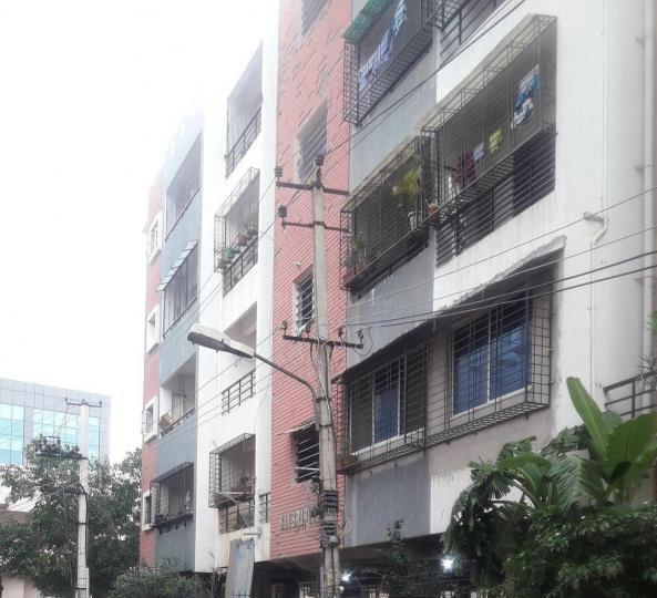 Gallery Cover Pic of Sai Srinivasa Apartment